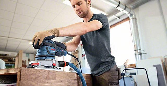Bosch Professional elektrisch gereedschap wt$