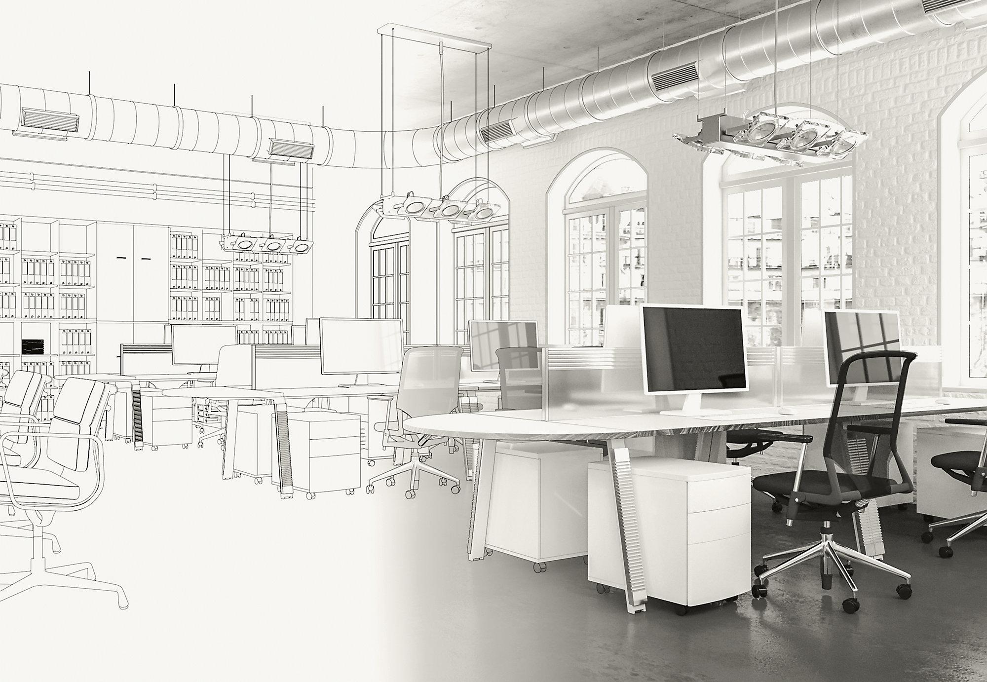 CAD-Planung und Projekte
