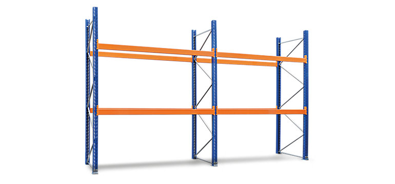 EUROKRAFTpro shelving unit