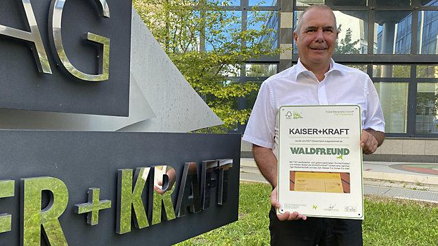 Waldfreund Lutz