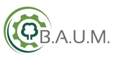 KAISER+KRAFT ist Mitglied bei B.A.U.M.