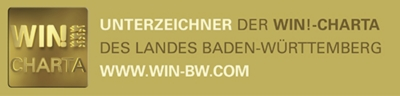 WIN-Charta of Baden-Wurttemberg