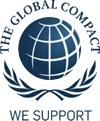 KAISER+KRAFT verpflichtet sich die Prinzipien des Global Compact einzuhalten.