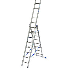Professionele multifunctionele ladder STABILO + S