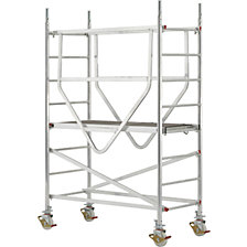 ADVANCED SAFE-T 7070 mobile access tower