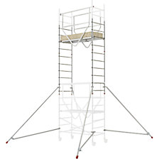 ADVANCED SAFE-T 7090 mobile access tower