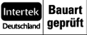 Intertek Germany – tested construction