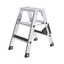CLIP-STEP step ladder