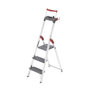 ProfiLine S 225 XXR heavy duty safety ladder
