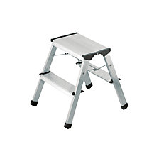 L90 Step-ke aluminium folding steps