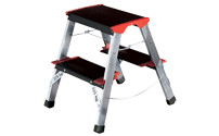 ChampionsLine L90 225 heavy duty folding steps