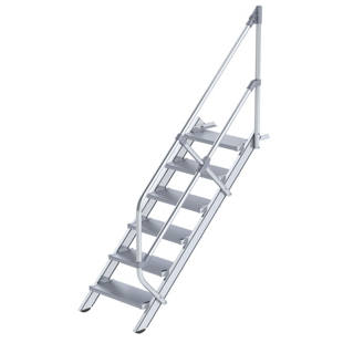 Industri le trap m54048 gaerner belgi for Trap hellingshoek