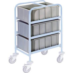 kunststoff stapelkasten m64604 gaerner deutschland. Black Bedroom Furniture Sets. Home Design Ideas