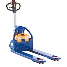 MAXIMUS electric pallet truck