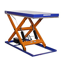 Compact lift table