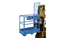 Access safety platform