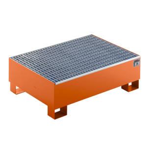 cuve de r tention en t le d 39 acier m90922 frankel france. Black Bedroom Furniture Sets. Home Design Ideas