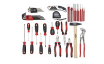 Assortiment d'outils ESSENTIAL