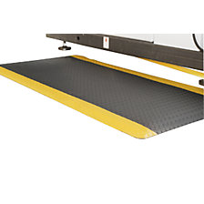 Tapis anti-fatigue en PVC / néoprène