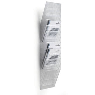 distributeurs muraux de prospectus m1035653 gaerner suisse. Black Bedroom Furniture Sets. Home Design Ideas