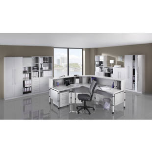 bureau m1015336 kaiser kraft suisse. Black Bedroom Furniture Sets. Home Design Ideas