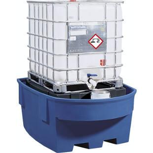 Vasca di raccolta in plastica m39334 kaiser kraft italia for Vasca in plastica per tartarughe