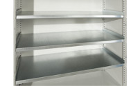 Shelf for JUMBO heavy duty cupboard