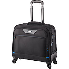 Business laptop trolley