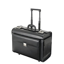 Pilots' case trolley