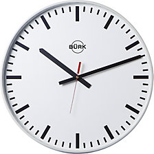 Wall clock - the universal clock, Ø 400 mm