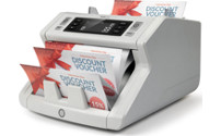 Automatic banknote counter