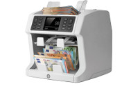 Banknote counter/sorter