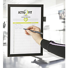 DURAFRAME® NOTE A4 information frame