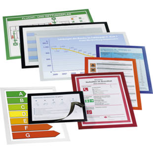 DURAFRAME® display frame