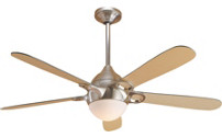 LUGANO ceiling fan
