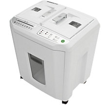 8280 CC autofeed document shredder