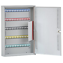 Security key cabinets