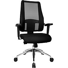 AIR SYNCRO office swivel chair