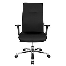 BIGSTAR20 operator swivel chair