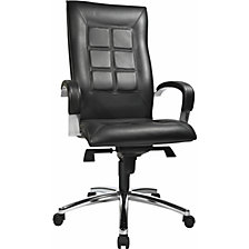 CHAIRMAN swivel armchair