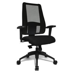 LADY SITNESS DELUXE office swivel chair