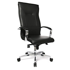 LEAN ON executive armchair