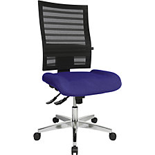 Operator swivel chair