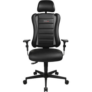 SITNESS RS office swivel chair