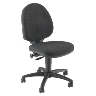 Standard swivel chair