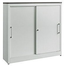 ARCOS sliding door cupboard