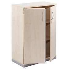 THEA - Double door cupboard