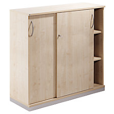 THEA - Sliding door cupboard