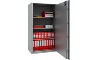 Safe in XXL size, fire protection S 60 P