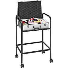 Trolley for presentation cases